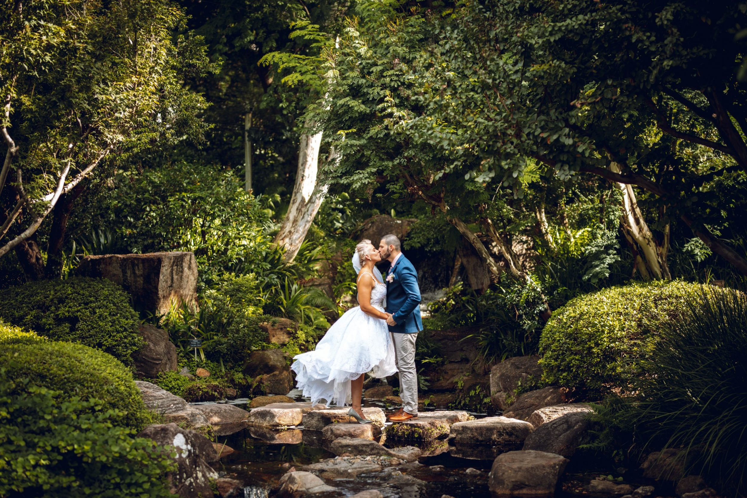 elopement experience packages
